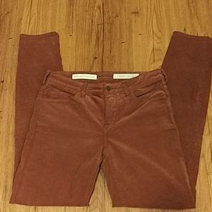 Pilcro and the Letterpress/ Anthro Pants